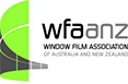 WFA ANZ Window Film Association of Australia and New Zealand