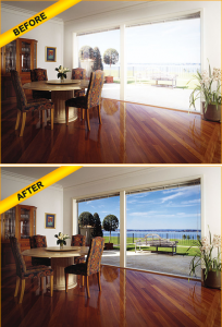 Residential Tinting | Comfort, Safety & Style