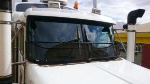 Truck Windscreens